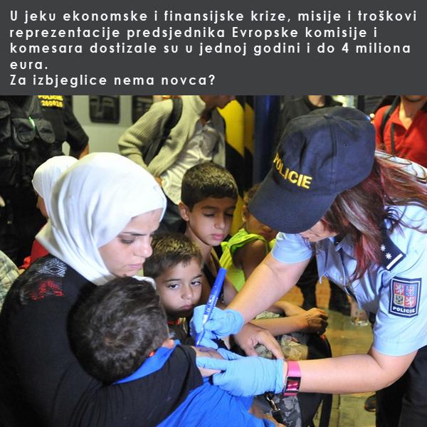 za izbjeglice