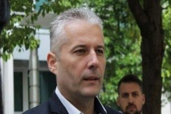 Zoran Vujicic