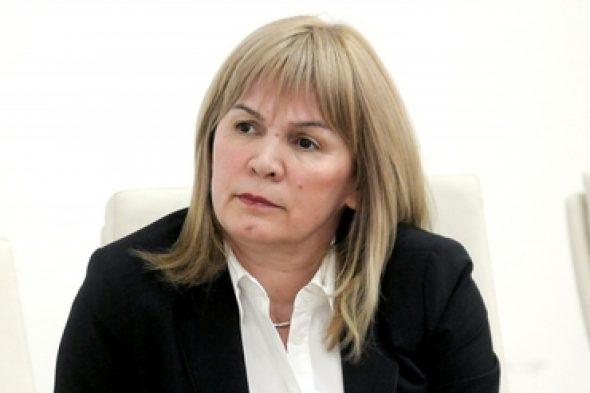 Gordana Gjuroviq