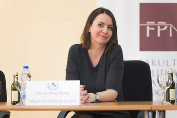 Olivera Komar