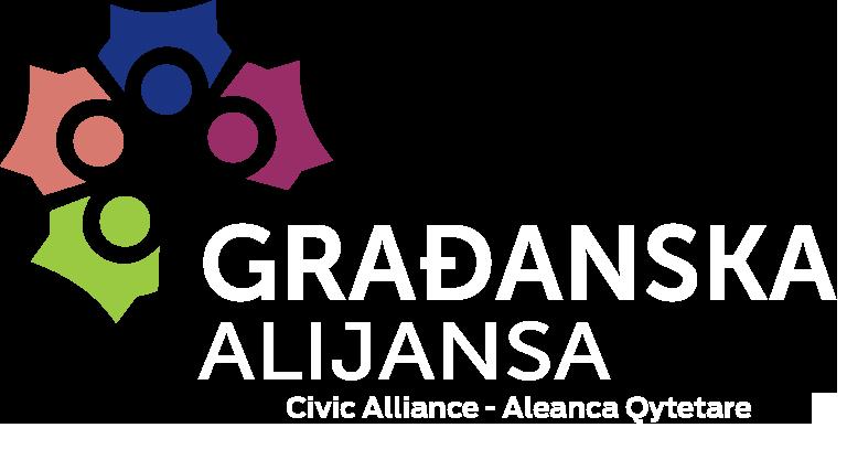 GAMN - Građanska Alijansa