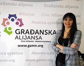 Amina Murić