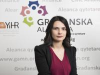 Dusica Merdovic